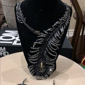 stunning custom necklace